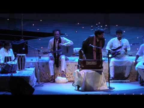 Jagjit Singh Live - Dhai Din Na Jawani Naal Chaldi - Wembley 2005