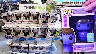 Baixar 2016 SDCC Exclusives Funko Pop Vinyl Figure Hunting Barnes And Noble Game Stop Video