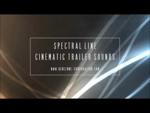 Spectral Line - Cinematic Trailer Sounds - Sample Library Download