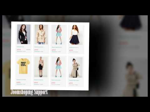 BT Fashion | JShopping Template For Joomla 2.5 And 3.0