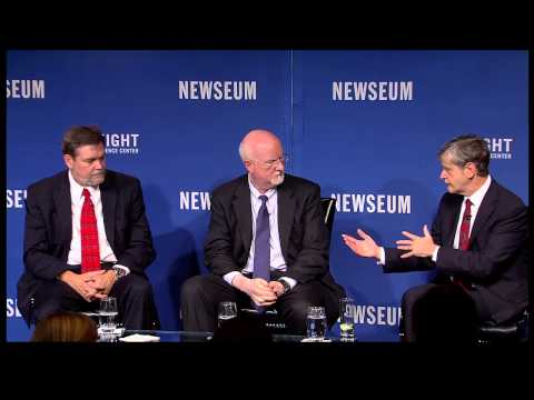 Panel Discussion: Religion and Politics in a World of Conflict