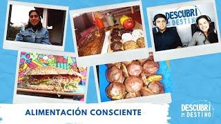 Juliana Vallejos | Alimentación Consciente | Centenario | Neuquén