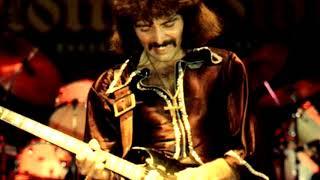 Black Sabbath - Instrumental Jams [LIVE] 1975