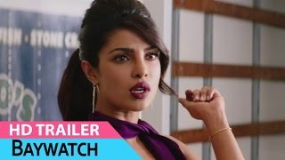 Baywatch 2017 International Trailer #3 (Hindi)