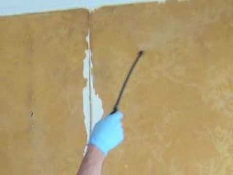 remove wallpaper without steamer