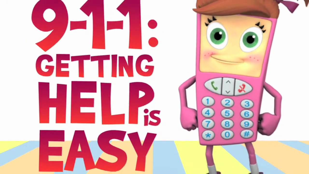 Teaching Kids About Dialing 911 - Smarter Parenting