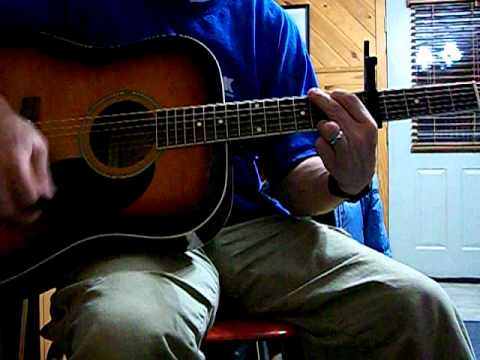 Billy Joel - Only The Good Die Young (acoustic) guitar cover - YouTube