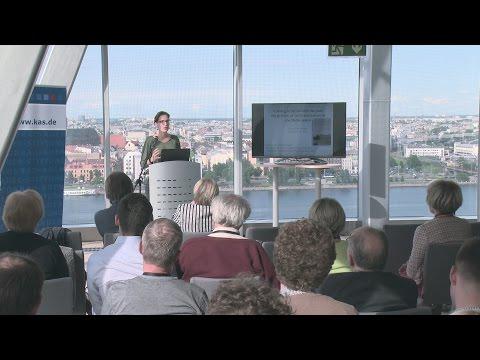 Lecture of Eva-Clarita Pettai. Videotēka (39)
