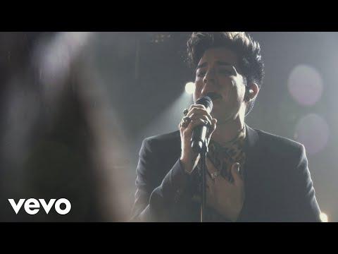 Adam Lambert - Whataya Want From Me (Clear Channel/iHeartRadio 2012)