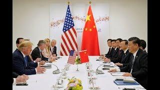 【戴博:中美间基本问题仍未解决】#G20峰会特别节目 #精彩点评