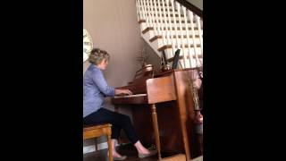 Music Box Ballet - Original Piano Composition by Janeen Arens
