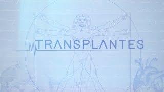 Transplantes - Série Doc - Promo - #PrimeVideo