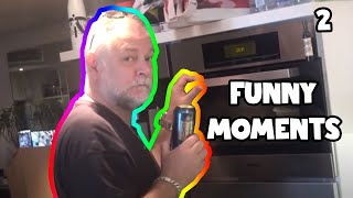 Anomaly Funny Moments - 2