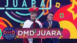 Raja Raffi Gak Mau Kalah Dengan Para Pejuang  - DMD Juara (18/9)