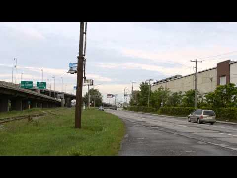 VOLVO SEMI TRUCK / MONTREAL NOVA BUSES / BILLBOARD ADS
