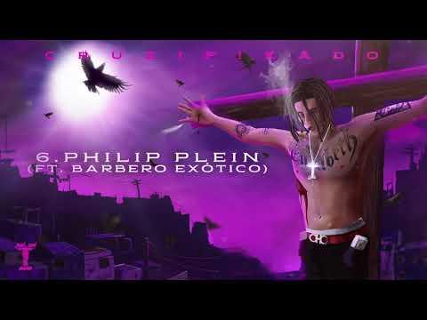 Pablo Chill-E – Philip Plein (Letra) ft. Barbero