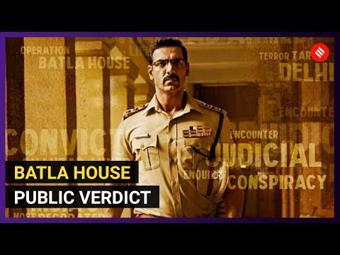 Batla House box office collection Day 11: Will John Abraham starrer cross Rs 100 crore mark?