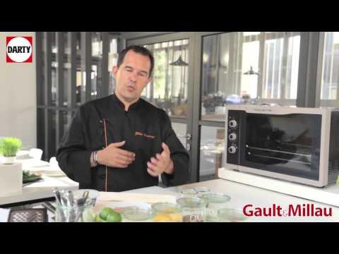 piz'-n-croq'-au-saumon-&-ricotta----mini-four-rowenta-gourmet
