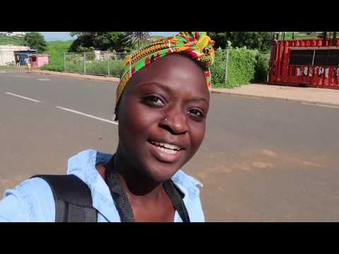 FALL STUDY ABROAD | Senegal Vlog 1