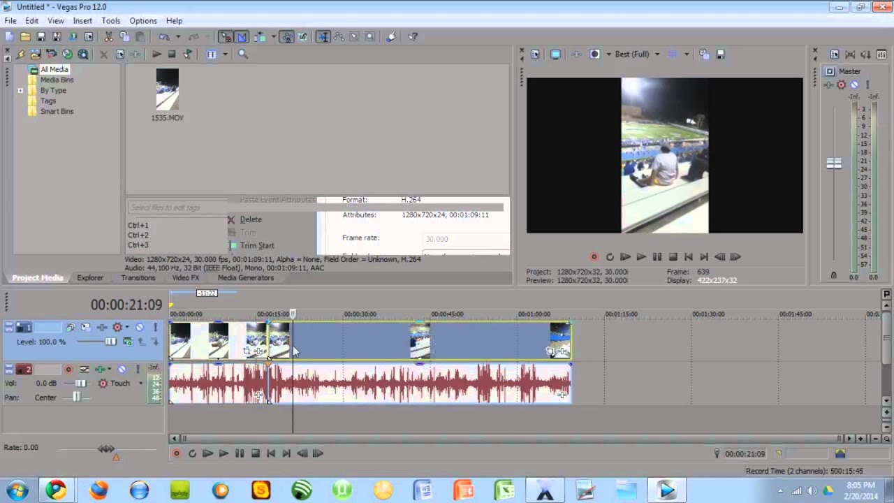 Sony vegas pro 12 rotate video voice tutorial 1080p hd youtube sony vegas pro 12 rotate video voice tutorial 1080p hd ccuart Images