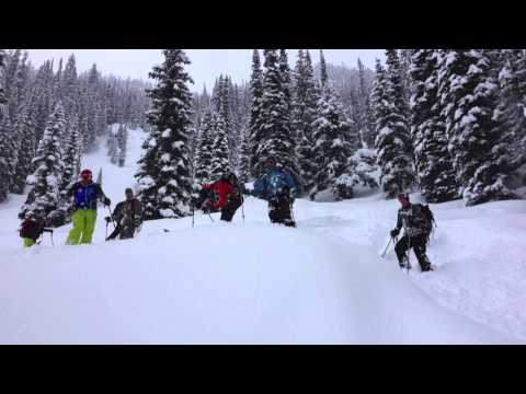 Selkirk Mountain Experience