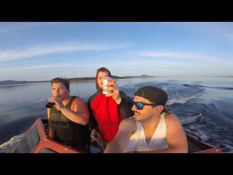May Long Boating - GoPro Session 4 Edit