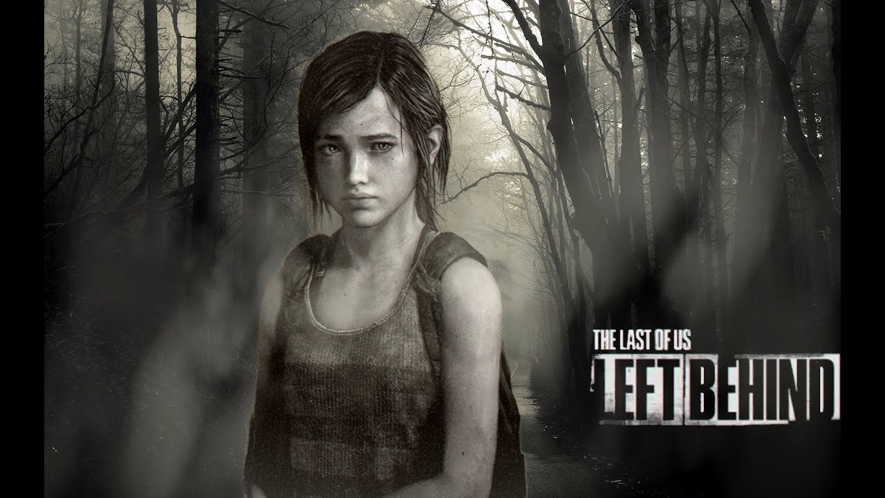The Last of Us : Left Behind | Partie 01 - YouTube