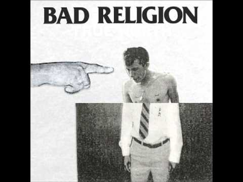 Bad Religion - Dept. of False Hope (True North)