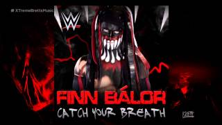 "WWE NXT: ""Catch Your Breath"" [iTunes Release] by CFO$ ► Finn Bálor Theme Song"