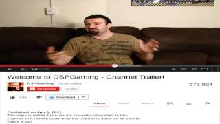 Repeat youtube video DSP Tries It:  Unfair Business Practices, Satan Worshipping, ONLY WANTS CHEDDAR, NO HOOTS