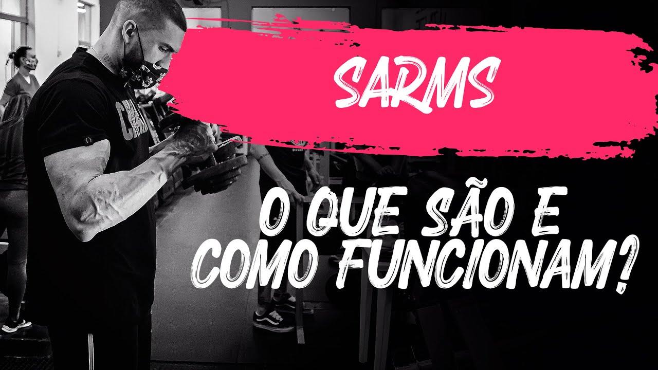 Download SARMs - Tudo sobre Ligandrol, Ostarine, Testolone, Andarine, YK-11, S23, Nutrabol, Cardarine e mais!