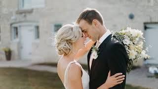 Cameron + Emily  |  Wedding Film