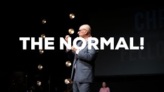 10.25.20 | Pastor Todd Smith | The Normal!