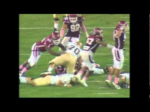 NM State Football - Top 10 Plays of 2011