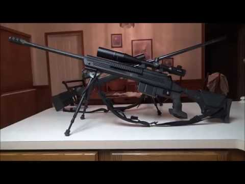 338 LAPUA and 300 Remington Ultra Mag Review - YouTube