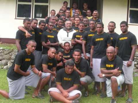 Suva Grammar School Ruggerz