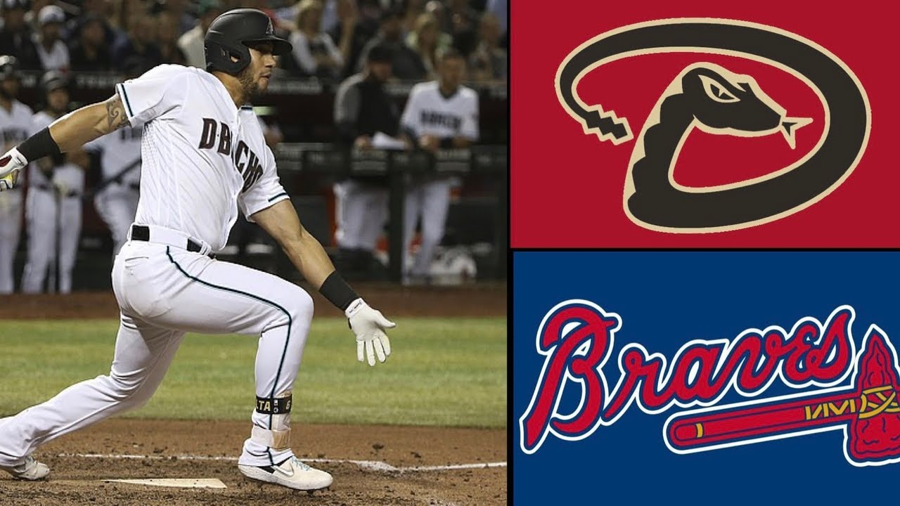Atlanta Braves vs Arizona Diamondbacks - Full Highlights - May 11 2019
