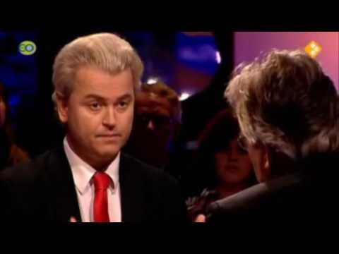 """Geert Wilders LIVE! In """"Het elfde uur"""" -(Deel 3)- from YouTube · Duration:  7 minutes 21 seconds"""