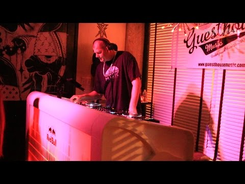 DJ Mes Live @ Kill Your Idol - All Funked Up Event - Winter Music Conference 2015
