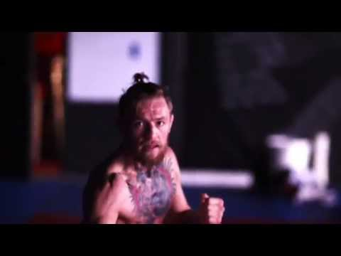 Conor McGregor: Shipping Up to Boston