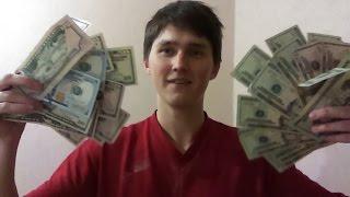 Work and Travel USA. Сколько я заработал? Оплата в США.