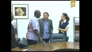 Cuba y Trinidad y Tobago estrechan vínculos culturales