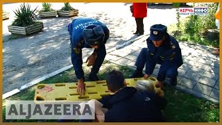 🇷🇺 School in Russian-annexed Crimea hit by deadly attack | Al Jazeera English