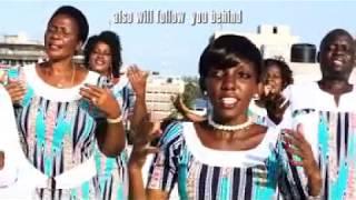 AIC Changombe Choir Iweni Safi Official Video