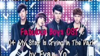 Fabulous Boys OST - 04 My Star Is Crying In The Dark (Instrumental) HQ