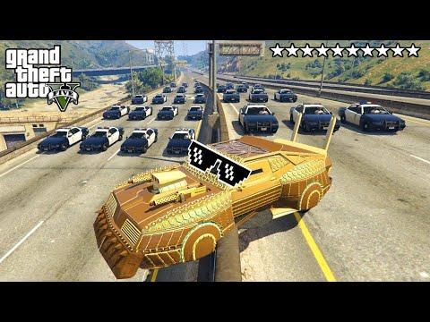 GTA 5 Thug Life #125 ( GTA 5 Funny Moments )