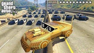GTA 5 Thug Lİfe #125 ( GTA 5 Funny Moments )