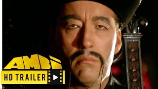 The Blood of Fu Manchu / Official Trailer (1968)