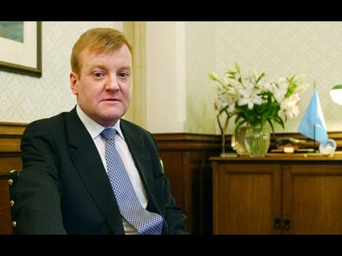 Watch: Charles Kennedy's political career