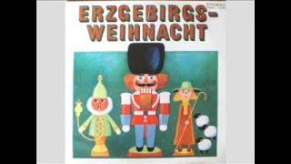 Erzgebirgs-Weihnacht - komplette Weihnachts-LP aus DDR-Zeit, schöne Erinnerung :-)